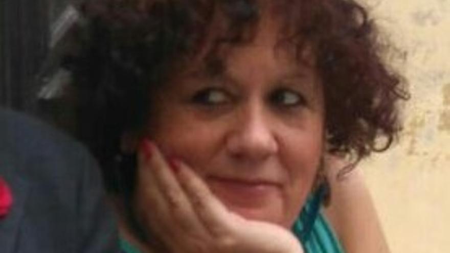 Yolanda Molina Moreno.