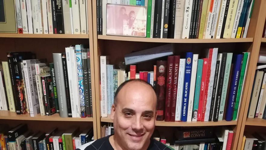 Virgilio Candela