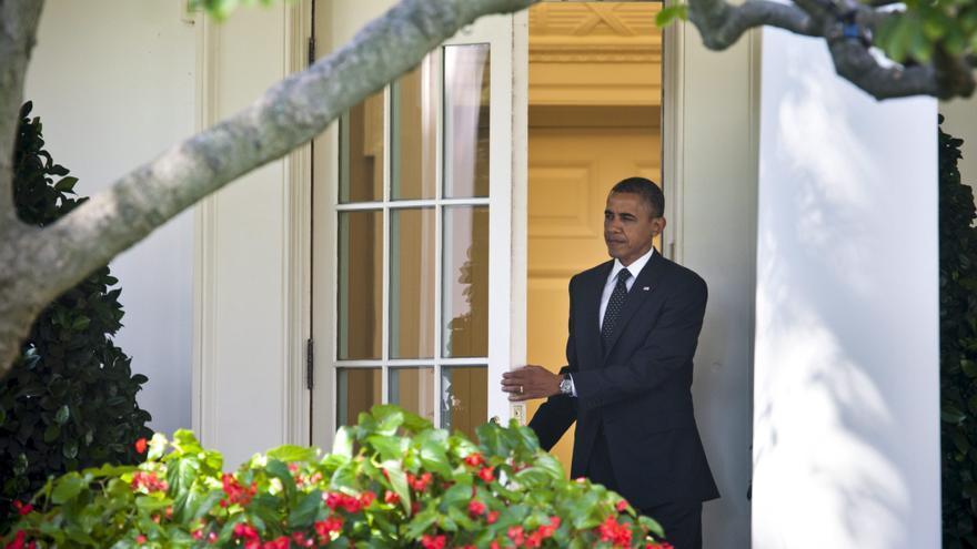 Obama cree que su mayor fallo es no haber aprobado una reforma migratoria
