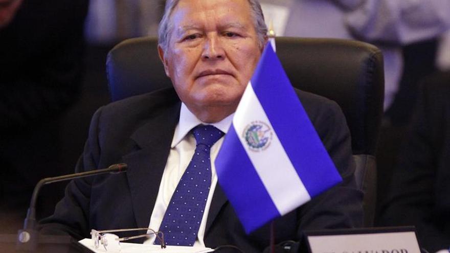 El Salvador celebra la integración aduanera del Triángulo Norte de Centroamérica