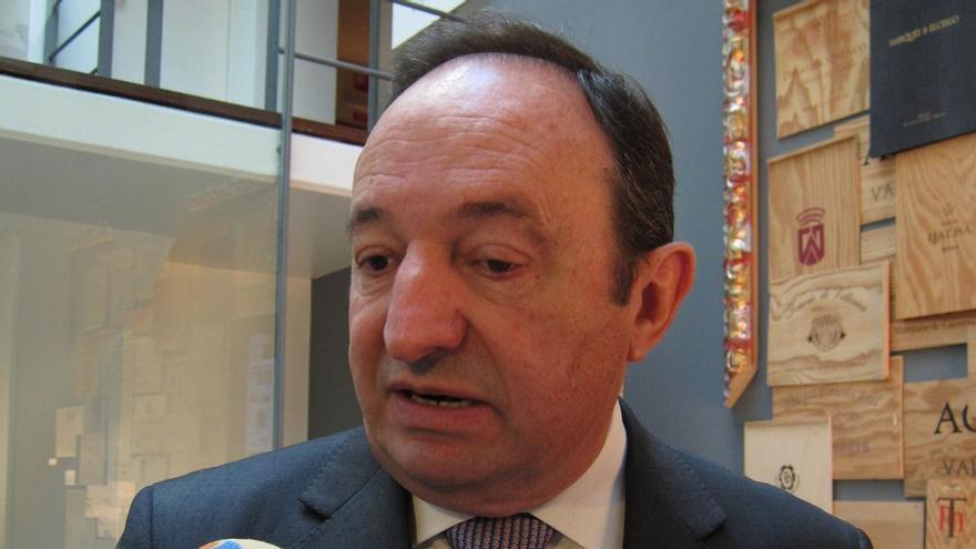 """Sanz dice que hay que ser """"discretos"""" para lograr gobierno estable en La Rioja"""