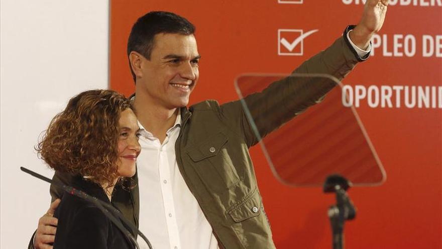 El PSOE dará a las madres un bonus de 2 años de cotización a S.Social por hijo