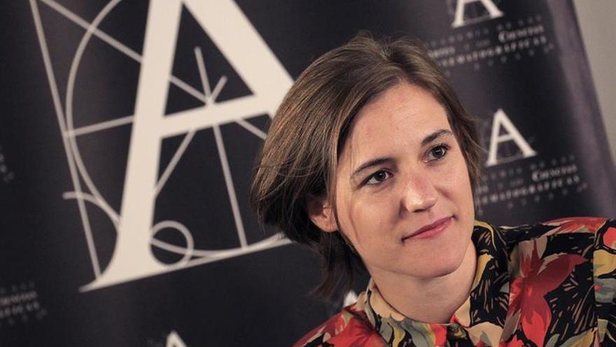 """La directora de """"Verano 1993"""" dice que es difícil que un film tenga solo dinero catalán"""