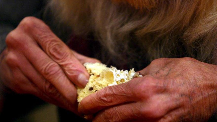 El hambre genera 160.000 millones de dólares en gastos sanitarios en EE.UU.