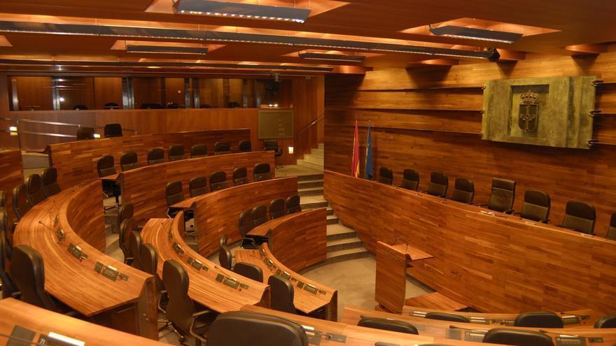 Veinticinco caras nuevas en el primer parlamento paritario de la historia de la democracia en Asturias