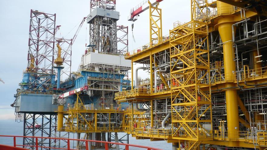 Economía/Energía- Las empresas de fracking rechazan comparaciones con Castor y dicen que su sismicidad es baja y puntual