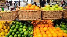 La inflación en el Reino Unido permaneció en el 2,3 % en marzo
