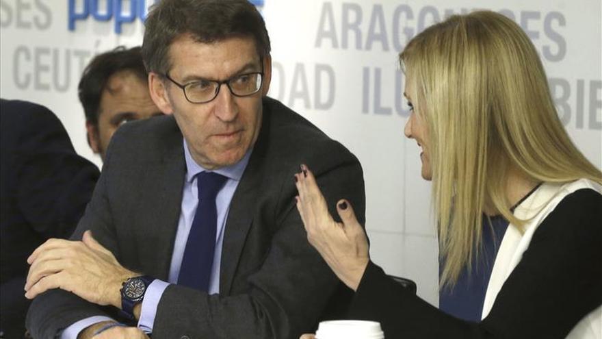Feijóo espera que ningún político intente negar un Gobierno a los españoles