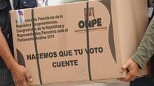 Casi 900.000 Peruanos podrán votar en el extranjero en los comicios de abril
