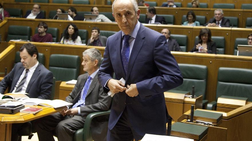 """Erkoreka advierte al PP de que su intento de """"vender"""" a Urkullu como un """"radical"""" carece de """"recorrido"""""""