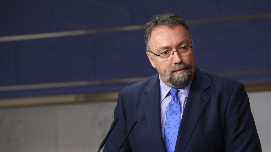 Foro Asturias decidirá hoy si presenta o no enmienda contra los Presupuestos de Rajoy