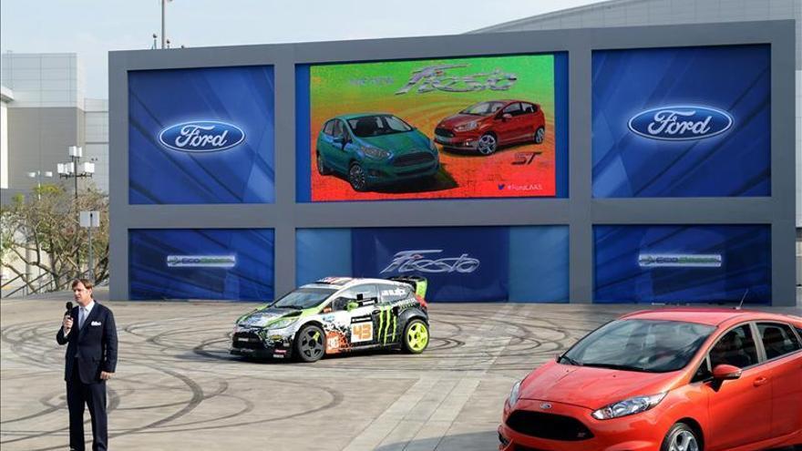 Ford nombra a Jim Farley como presidente para Europa, Oriente Medio y África
