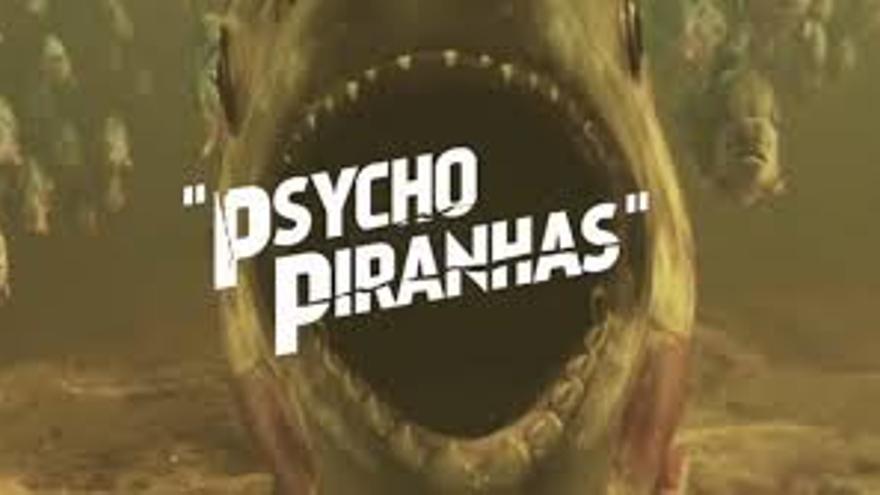 Psycho Piranhas, Phillips