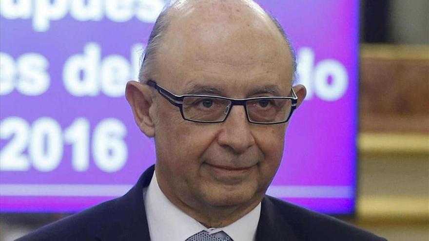 Hacienda prevé recaudar 9.407,37 millones en actuaciones de control en 2016