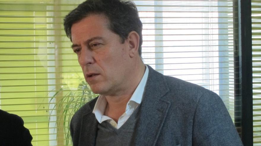 """Besteiro (PSdeG) cree que el discurso de Feijóo """"suena a despedida"""" y avisa que 2016 será """"el año del cambio"""" en Galicia"""