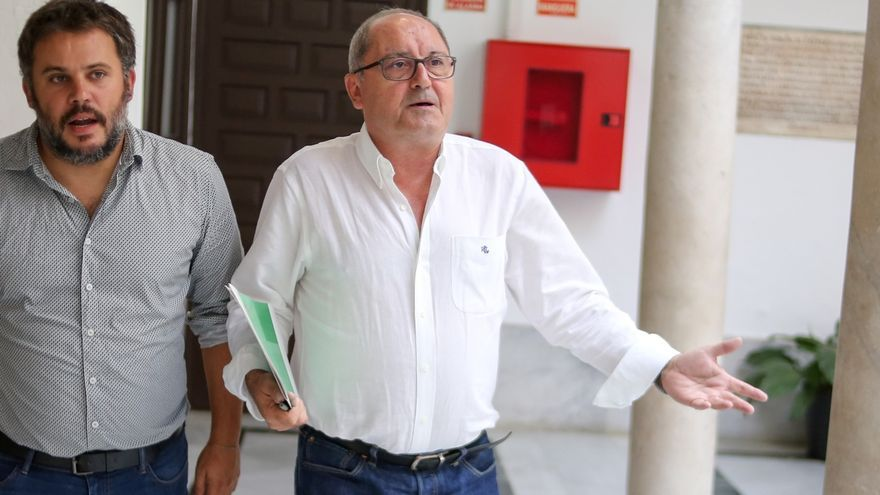 "PSOE andaluz: ""No es el momento de celebrar congreso, sino de asumir responsabilidades políticas"""