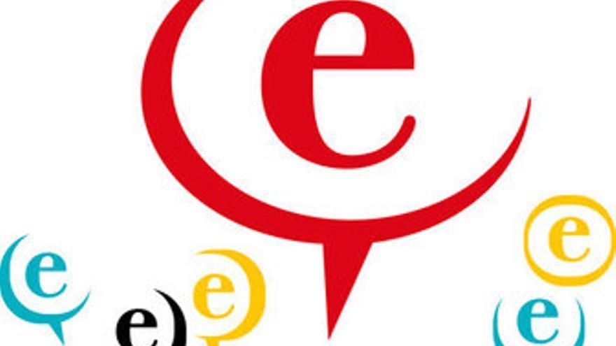 Logo del Día del Español