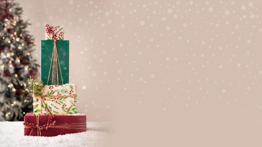 Especial Navidad: ideas de regalos.