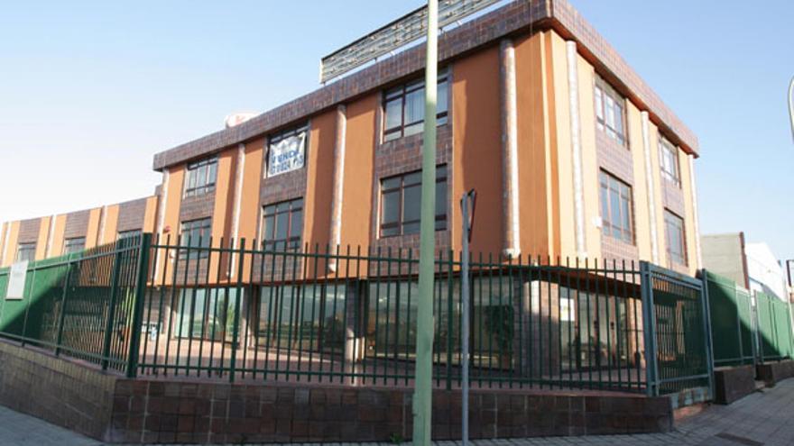 De la sede de la Policía Canaria #4