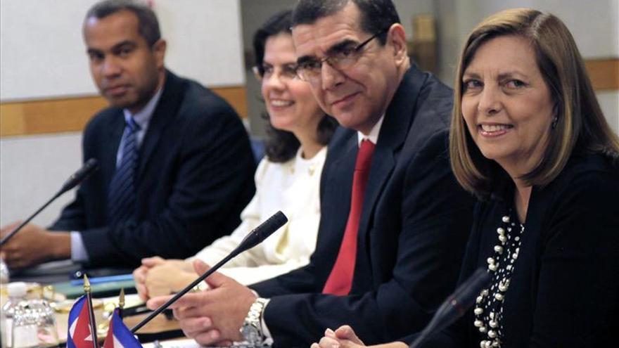 EE.UU. y Cuba fortalecen su cooperación para proteger el medioambiente