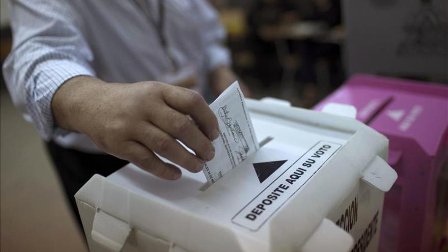 Abren los centros electorales de San Vicente y las Granadinas