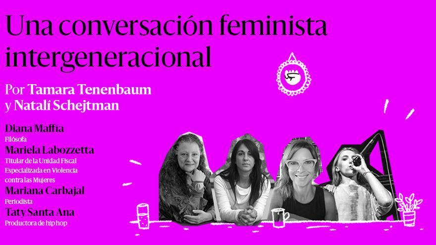 Conversación feminista