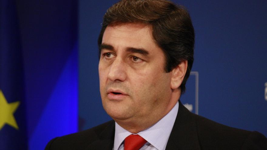 """Echániz aclara que la Junta ha rescindido los contratos con Cofely porque la empresa """"no funcionaba bien"""""""