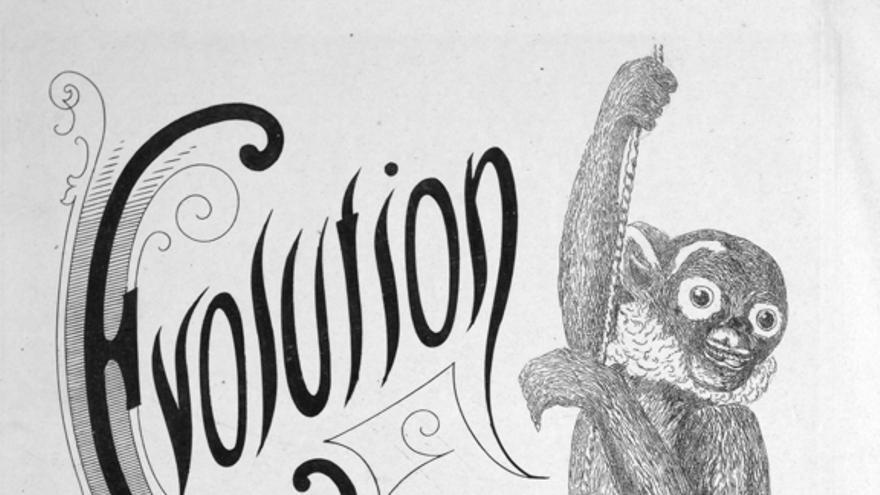 La teoría de la evolución de Darwin ha servido de inspiración a muchos compositores