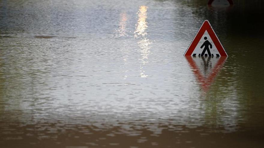 Al menos cinco muertos por temporal en el noroeste y centro de Italia