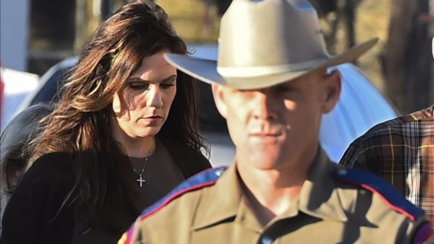 Empieza el juicio por el asesinato del famoso francotirador Chris Kyle