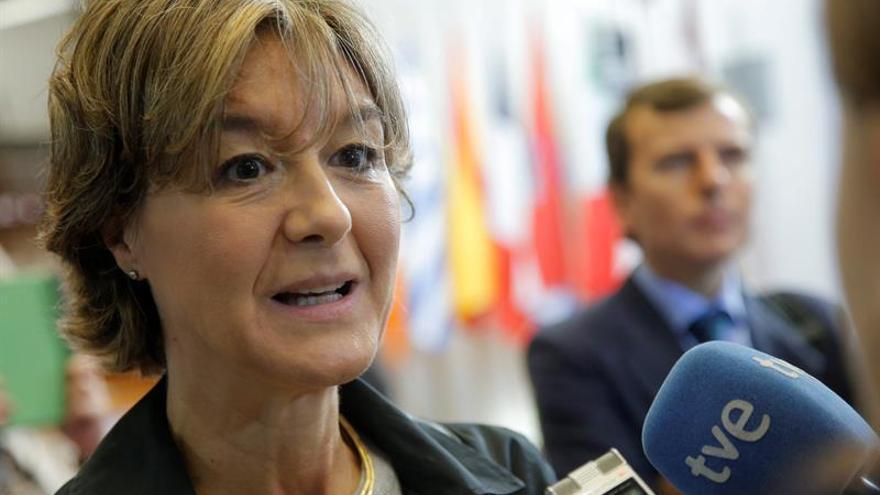 Consejo de Medio Ambiente de la Unión Europea