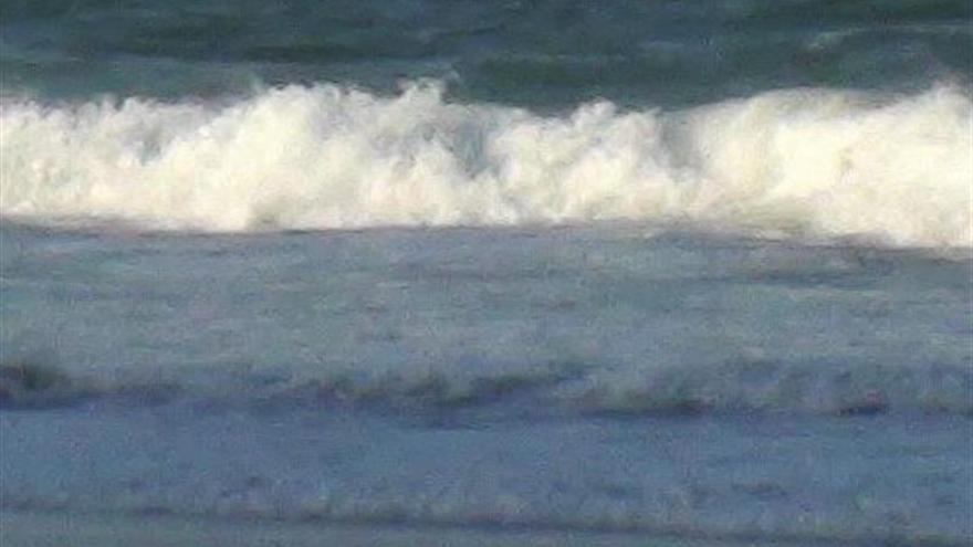 Un hombre de unos 50 años muere ahogado en la playa de Sa Calobra, Mallorca