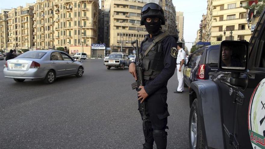 Refuerzan las medidas de seguridad en Egipto ante posibles protestas