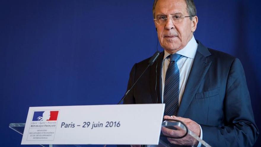 Rusia advierte contra el emplazamiento de escudo antimisiles de EEUU en Corea