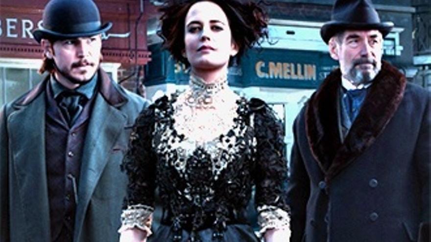 Otro cineasta español salta a TV USA con 'Penny Dreadful'