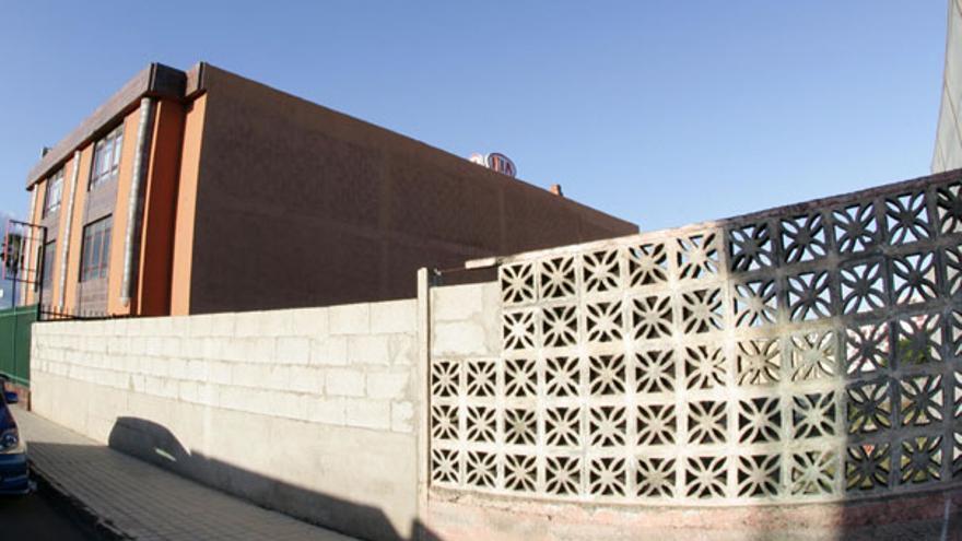 De la sede de la Policía Canaria #7