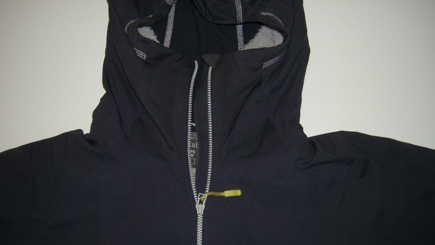 chaqueta Alpha Flux