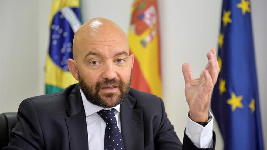España insiste en el acuerdo UE-Mercosur y lo cree posible para fines de 2017