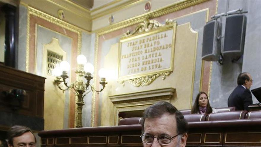 Rajoy preside el viernes una reunión del PPC en Barcelona, a 16 días del 1-O