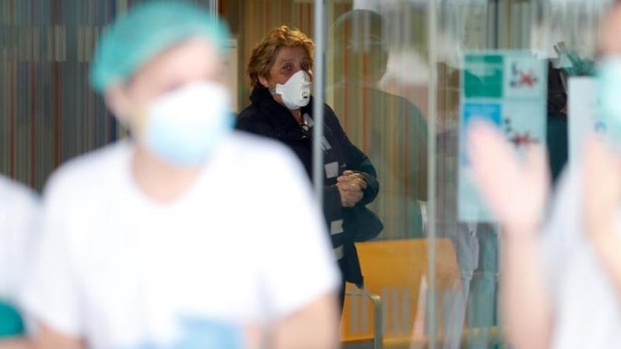 Más médicos piden atención psicológica ante la ansiedad por la muerte de pacientes