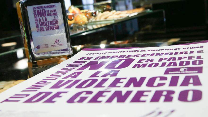Mensaje que portarán las servilletas de hasta 270 bares y restaurantes de Castilla-La Mancha