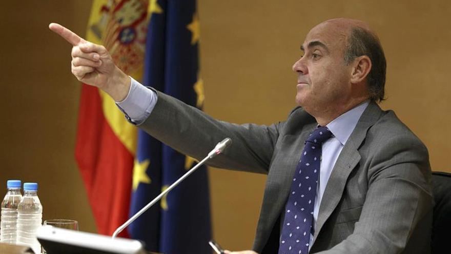La Eurozona aprueba la devolución anticipada de 1.000 millones del rescate a España