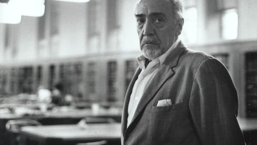 Ramón J. Sender.