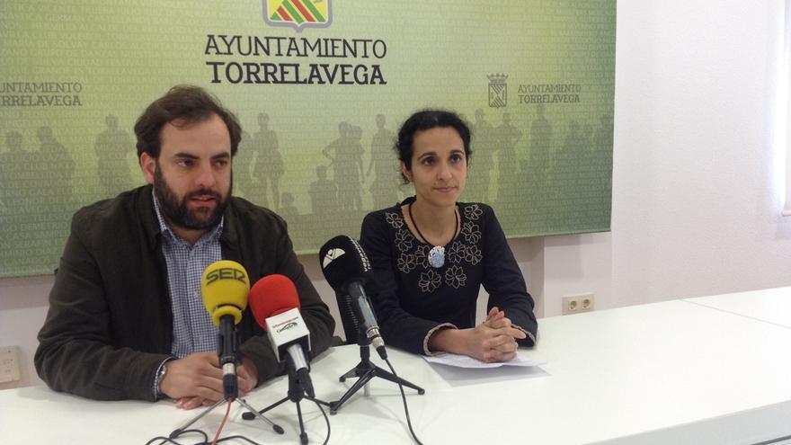 El Ayuntamiento ofrece la futura ETAP de Viérnoles al Gobierno para suministrar agua