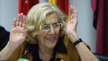 Carmena quiere que las fiestas del Orgullo Gay, como S. Isidro, sean parte de la historia de Madrid