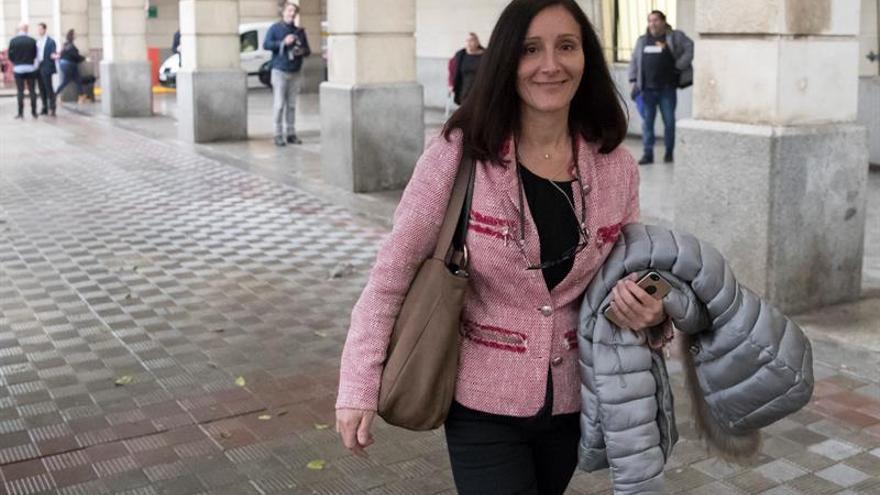 La juez envía de nuevo al TSJA el contrato del diputado Carmelo Gómez (PSOE)
