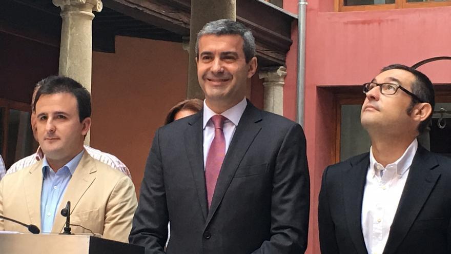 Indemnizaciones de Ciudad de Vascos suman 3,5 millones y Gutiérrez no descarta nada para exigir responsabilidades