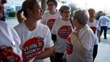 El paritorio de Verín (Ourense) reabre tras dos meses cerrado