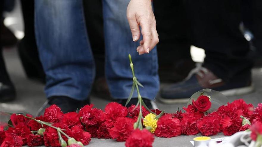 Turquía busca a dos potenciales suicidas cómplices en el atentado de Ankara