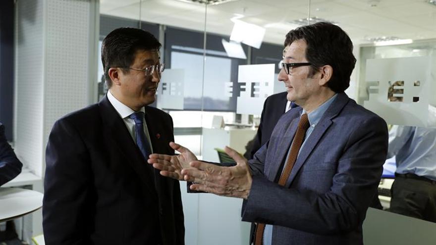 La UE podrá mediar en el conflicto coreano cuando se aleje de EEUU, dice Pyongyang